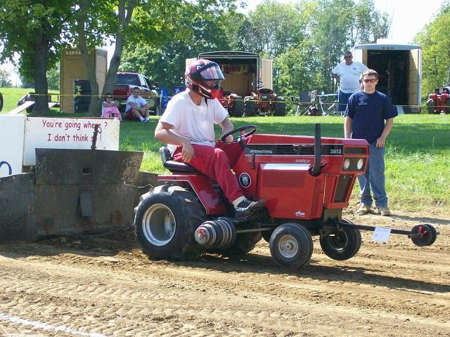 M T Pocket Pullers Photo Gallery Garden Tractors